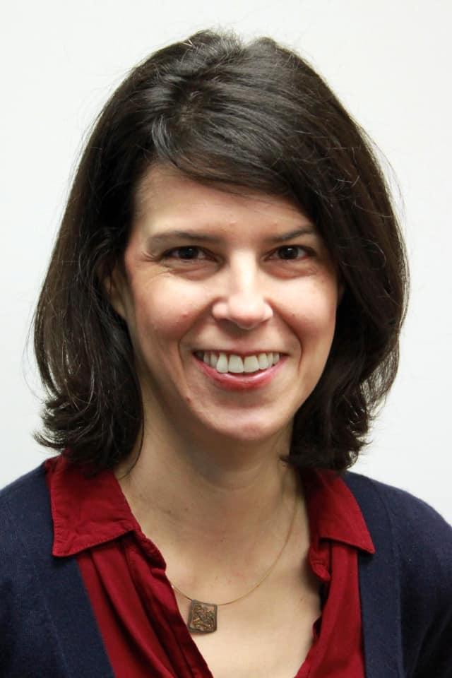 April Ferrino – Ian Axford (New Zealand) Fellow