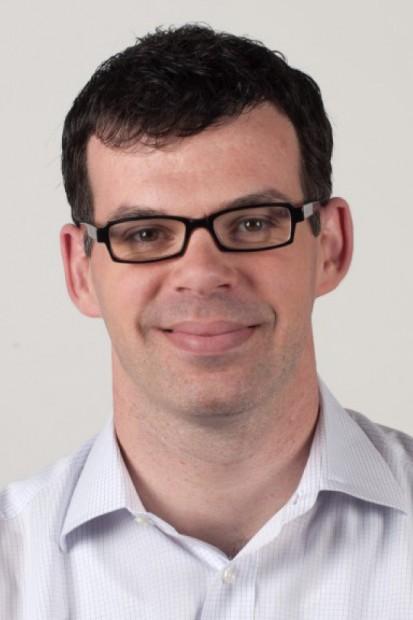 Benjamin Riley, 2014 Ian Axford (New Zealand) Fellow in Public Policy