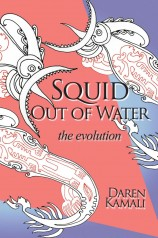 Squid out of Water book cover