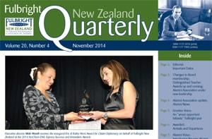 November newsletter online now