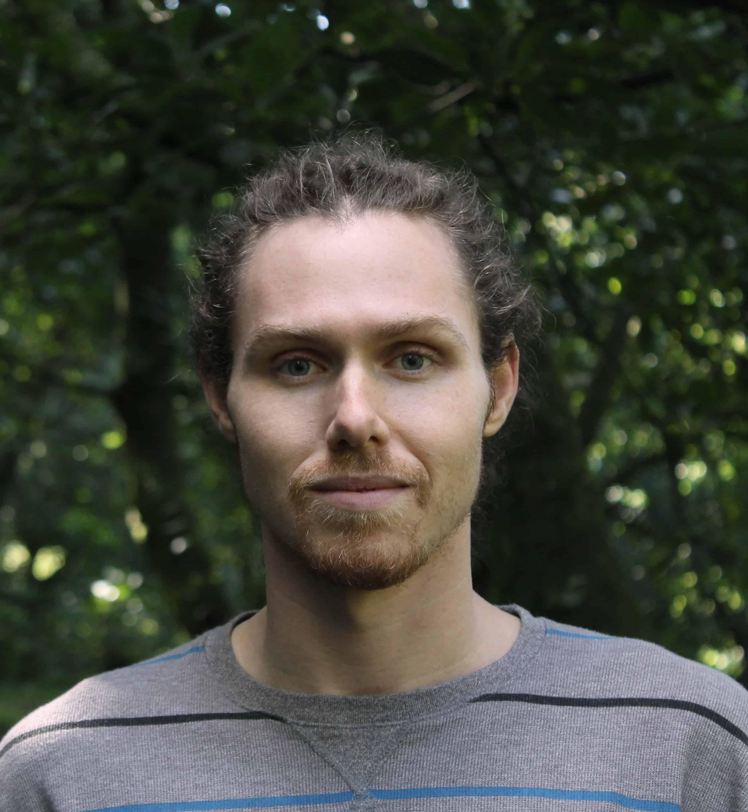 Ben Simons – Fulbright Science & Innovation Graduate Award