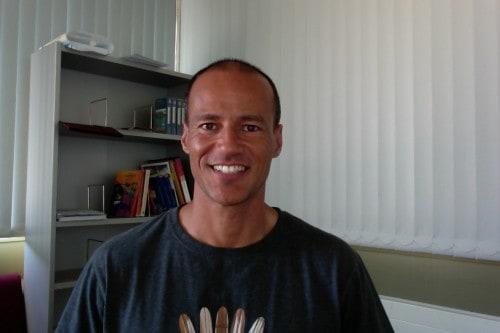 Matiu Rātima – Fulbright-Ngā Pae o te Māramatanga Scholar Award