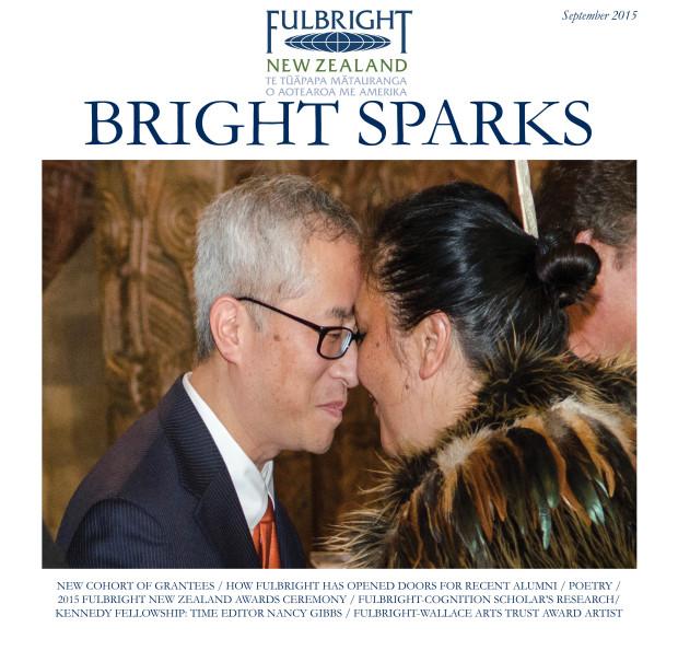 Bright Sparks December 2015