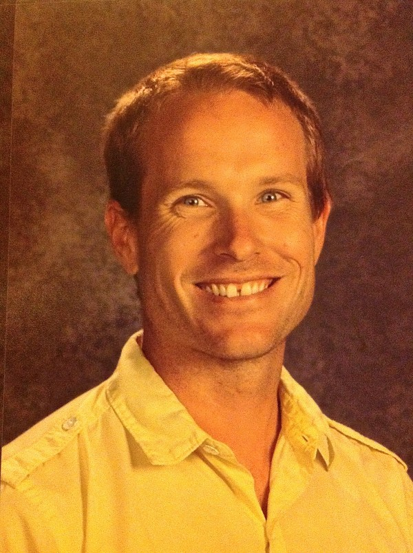 Brian Ristow – Fulbright US Distinguished Teacher
