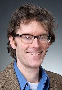 Jake Vander Zanden – Fulbright US Scholar