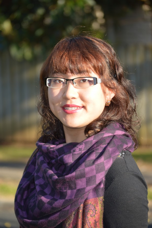 Chantal Juntao Chen – Fulbright Science and Innovation Graduate Award