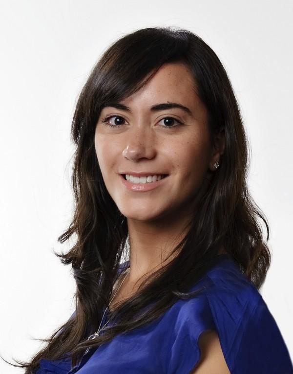 Maia Wikaira – Fulbright-Ngā Pae o te Māramatanga Graduate Award