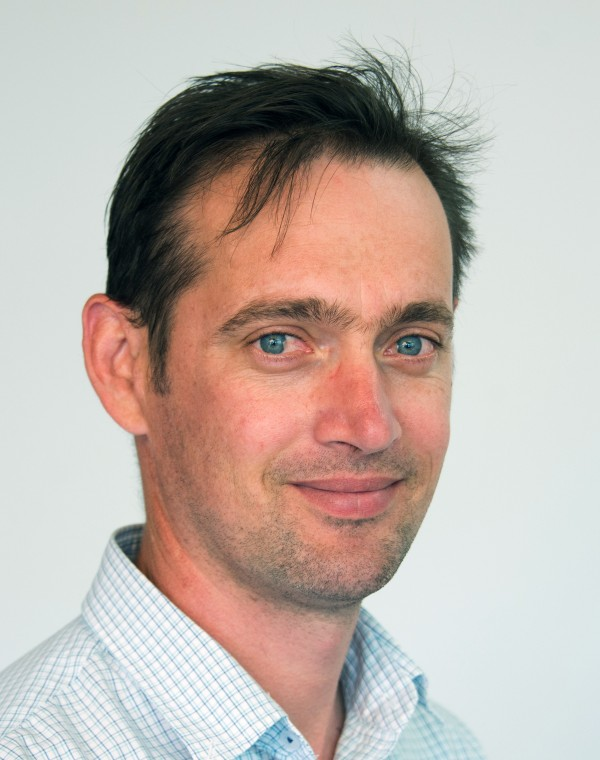 Matthew Stott – Fulbright New Zealand Scholar Award