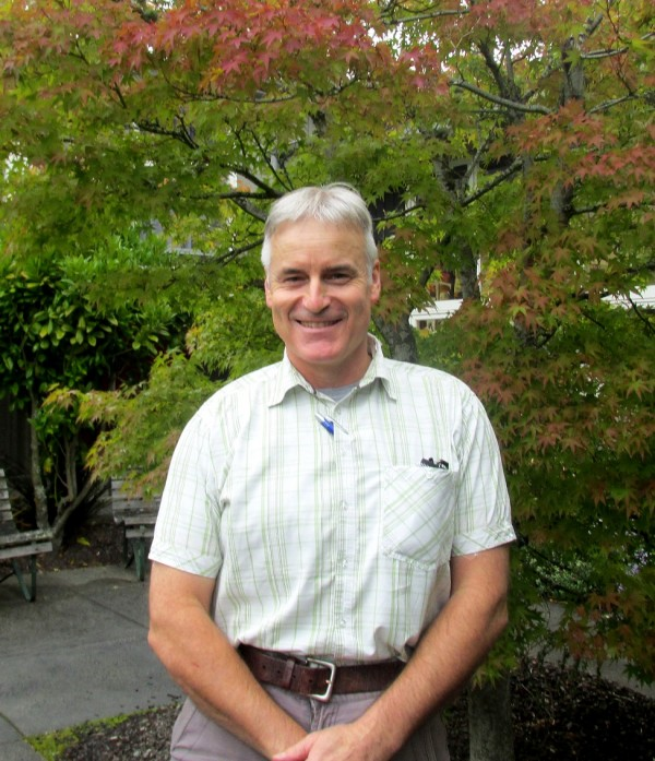 Simon McMillan – Fulbright New Zealand Distinguished Award in Teaching