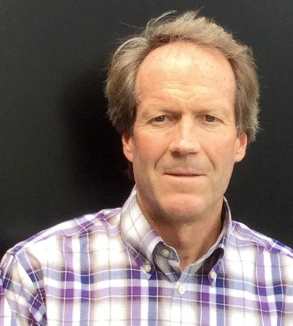 David Grainger – Fulbright US Scholar