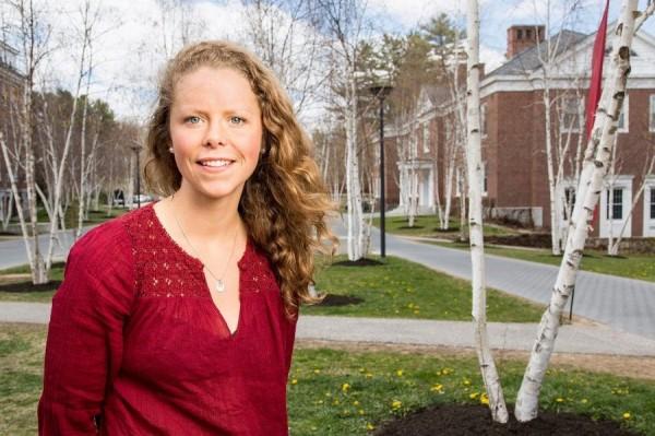 Britta Clark – Fulbright US Graduate Award