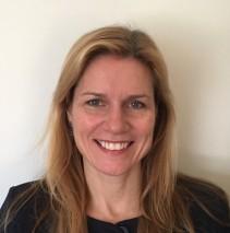 2017 Axford Fellow Lisa Lunt