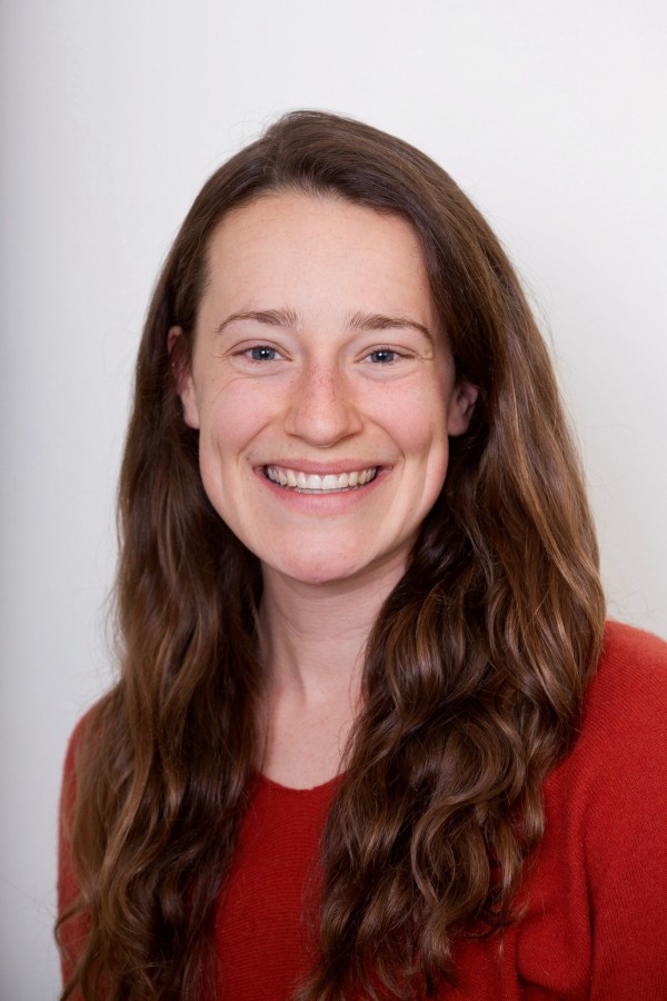 Olivia Truax – Fulbright US Graduate Award