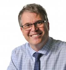 Keith Dobson
