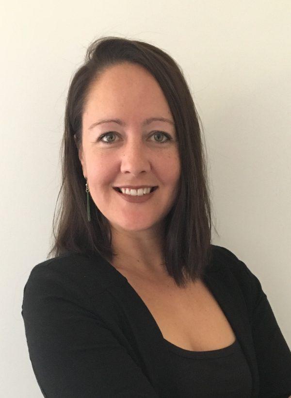 Melissa Derby Ngāti Ranginui – Fulbright-Ngā Pae o te Māramatanga Graduate Award