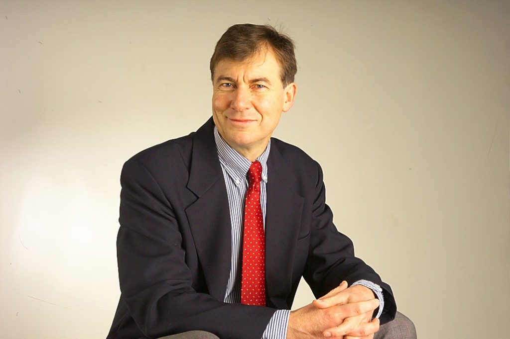 Professor Robert Patman