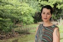 2013 Fulbright-Creative New Zealand Pacific Writer in Residence, Leilani Tamu