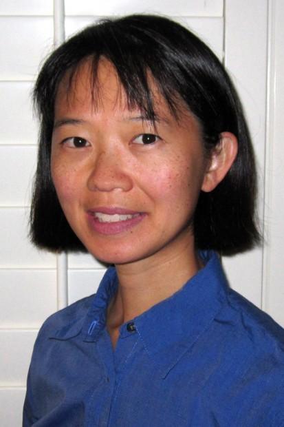 Marilyn Tseng