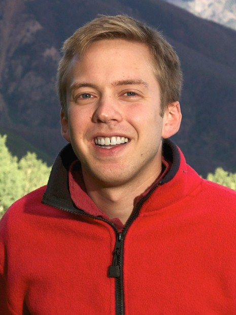 Andrew Fladeboe