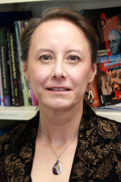 Beth Leonard