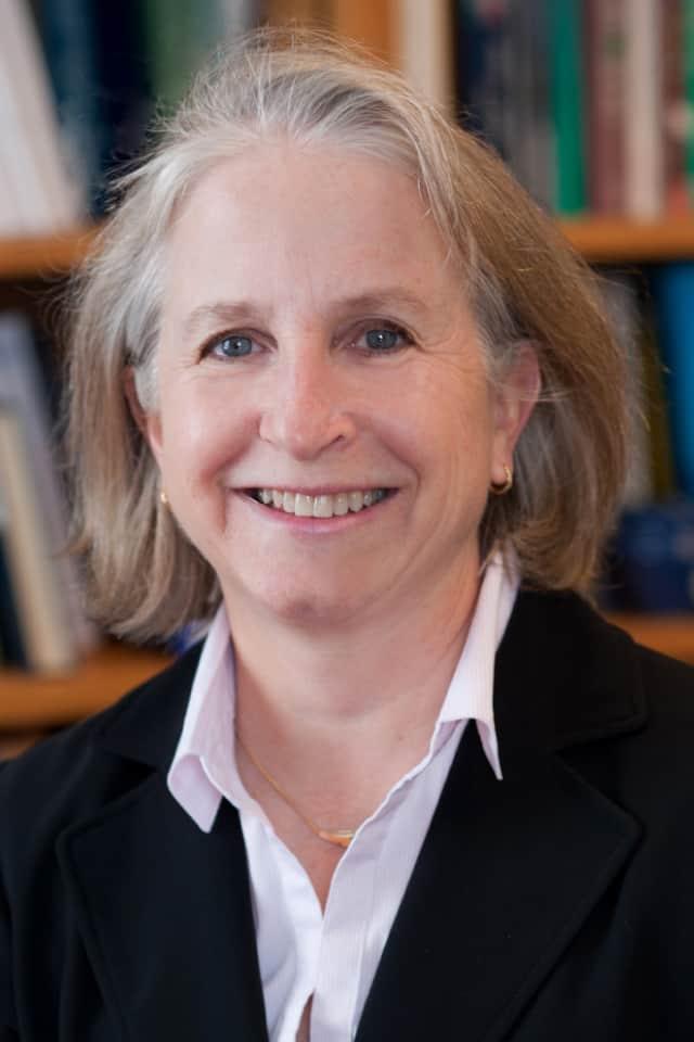 Rosemary O'Leary – Ian Axford (New Zealand) Fellow