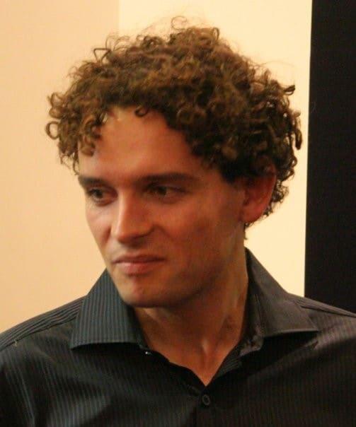 Sam Trubridge