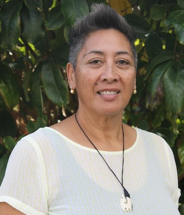 Sharon Toi – Fulbright-Ngā Pae o te Māramatanga Graduate Award