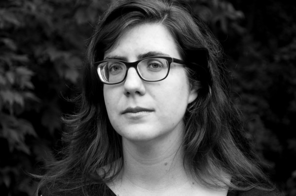 Clare Jones – Fulbright US Graduate Award