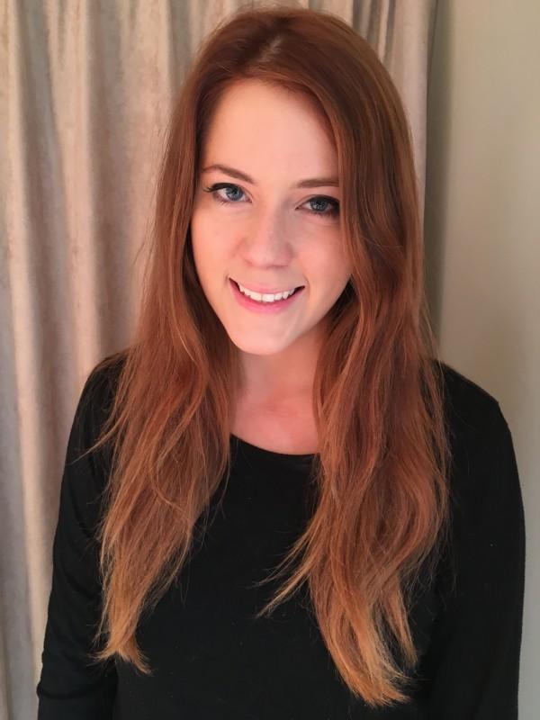 Emily Draper – Fulbright New Zealand General Graduate Award