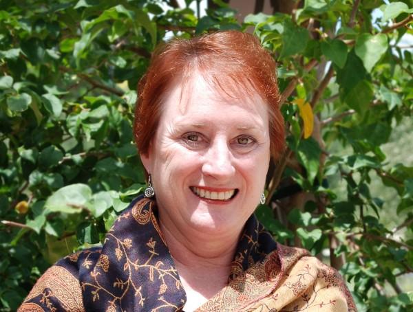 Jody McBrien – Ian Axford (New Zealand) Fellow