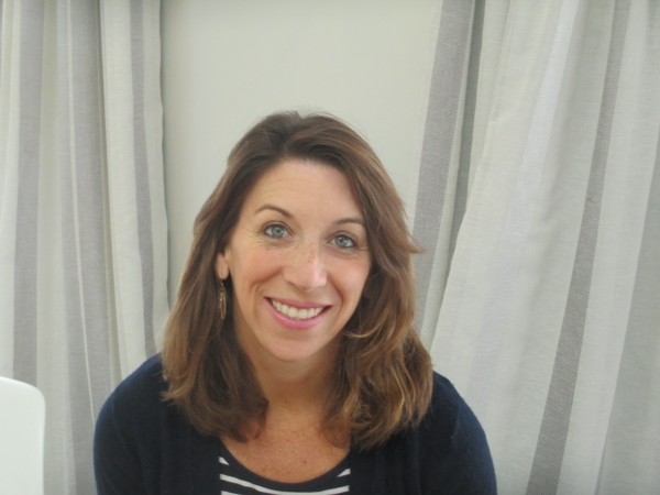 Katherine Crawford-Garrett – Fulbright US Scholar