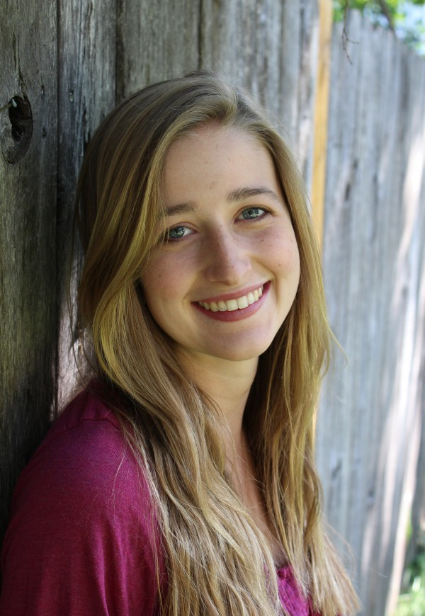 Lindsey Pointer – Fulbright US Graduate Award