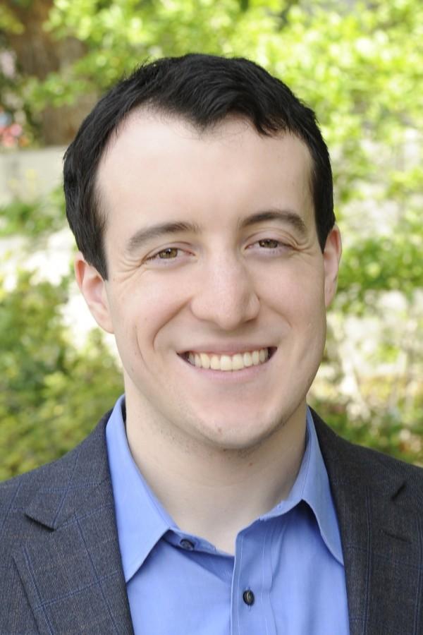 Robby Goldman – Fulbright US Graduate Award