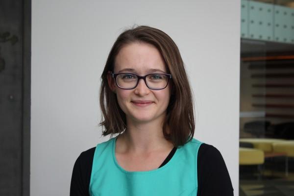Sanna O'Connor-Morberg – Fulbright Science and Innovation Graduate Award