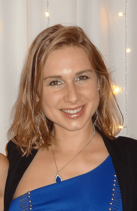 Hazelle Tomlin – Fulbright New Zealand Science and Innovation Graduate Award