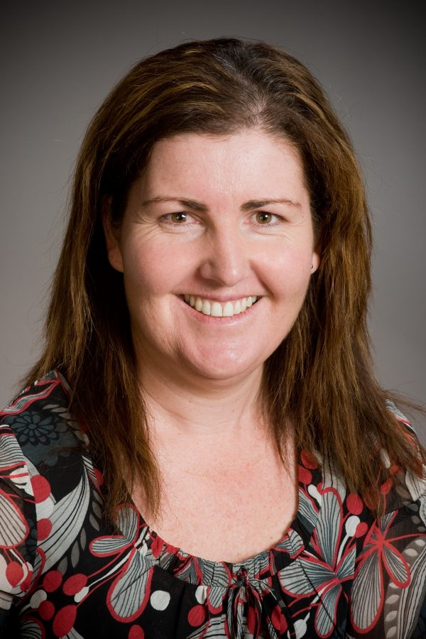 Bronwyn Kivell – Fulbright New Zealand Scholar Awards