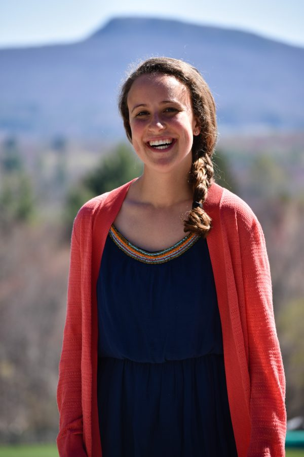 Cara Lembo – Fulbright US Graduate Awards
