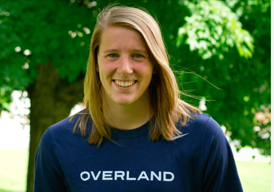 Erin Houlihan – Fulbright US Graduate Awards