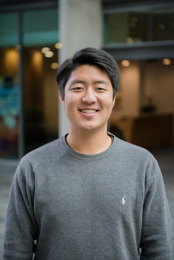 Francis Hwang – Fulbright Science and Innovation Graduate Awards
