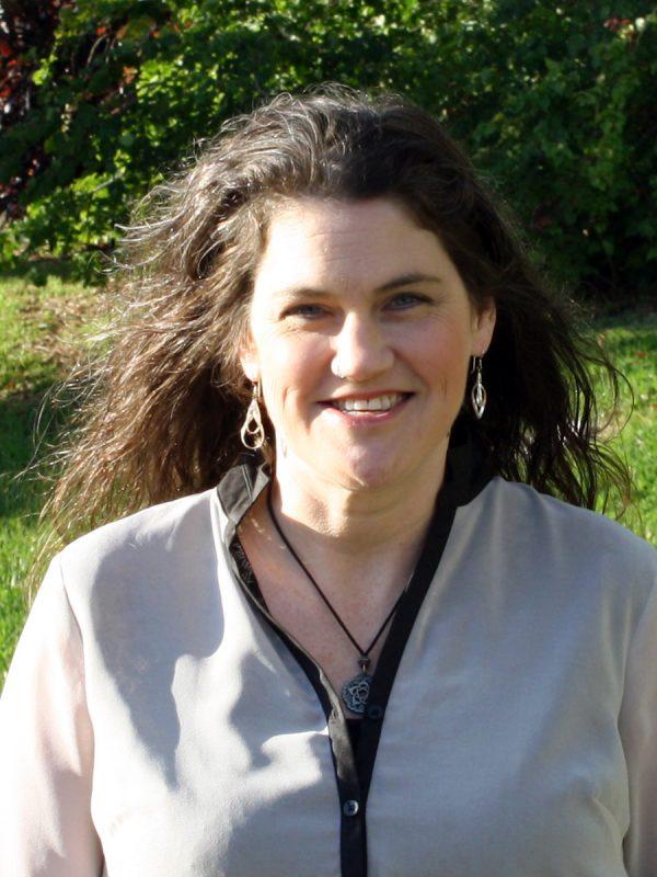 Jill McCracken  – Fulbright Specialist Awards
