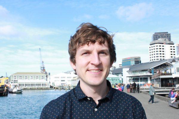 Michael Wolking – Ian Axford (New Zealand) Fellowships in Public Policy