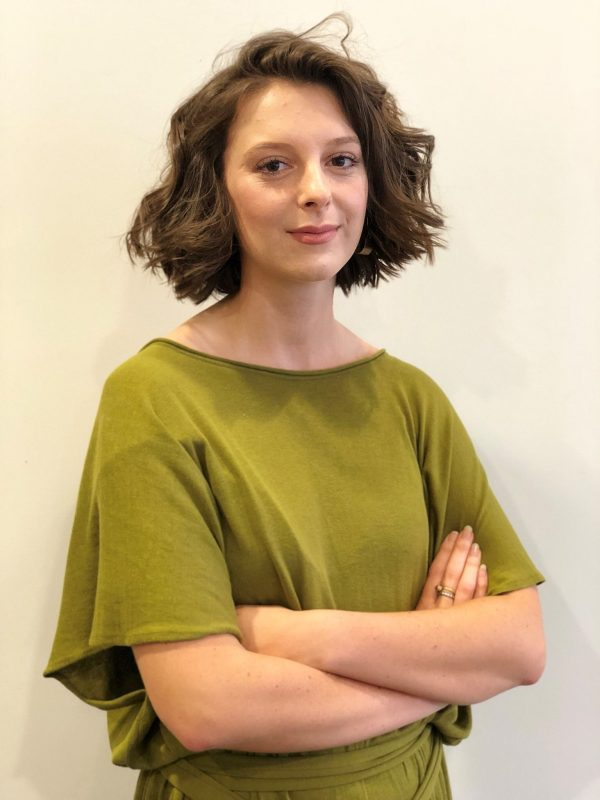 Tess McClure – Fulbright New Zealand General Graduate Awards