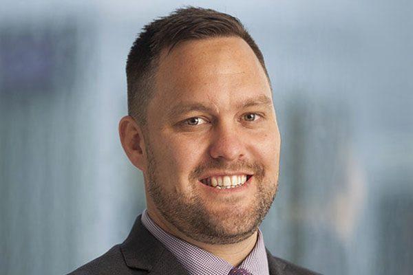 Douglas Jones, Rongowhakaata, Ngāti Kahungunu – New Zealand Harkness Fellowship