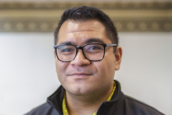 Fuimaono Dylan Asafo, Salani, Satalo, Siumu, Moata'a, Leufisa – Fulbright New Zealand General Graduate Award