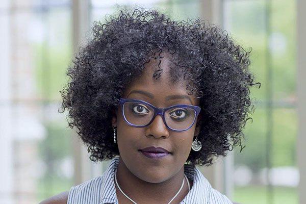 Ingabirano Nintunze – Fulbright US Graduate Award