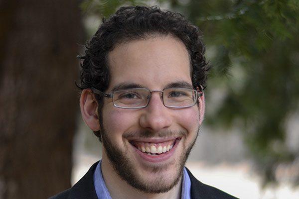 Joshua Ferrer – Fulbright US Graduate Award