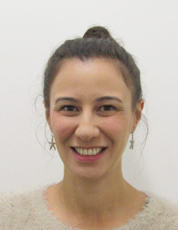 Marise Stuart, Ngāpuhi ki Taiamai, Ngāti Kahungunu ki Wairarapa – Fulbright Science and Innovation Graduate Award