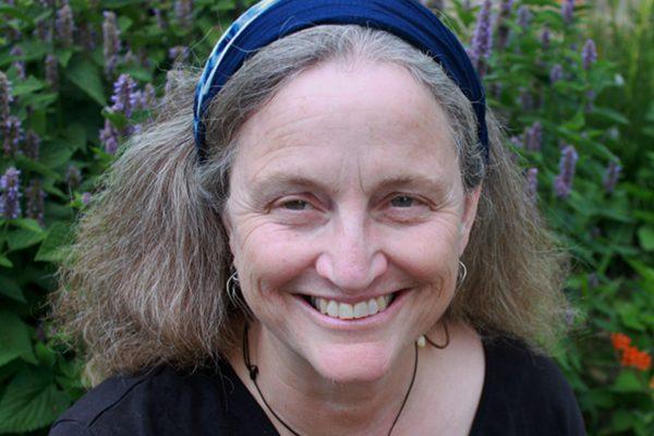 Yvonne Vadeboncoeur – Fulbright US Scholar Award