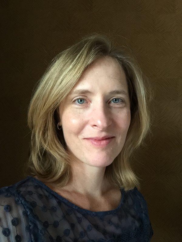 Andrea Dutton – Fulbright US Scholar