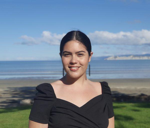 Anežka Hoskin (Te Aitanga-a-Hauiti, Ngati Porou, Ngati Kahu) – Fulbright Science and Innovation Graduate